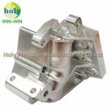 4 Mittellinie CNC-maschinell bearbeitenteile Spitzen-CNC Prägemaschinell bearbeitenCaes