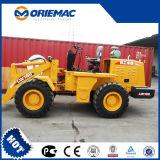 Oriemac Lader Lw120 van het Wiel van 1 Ton de Mini voor Verkoop