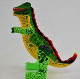 동물성 디자인 팽창식 PVC 장난감