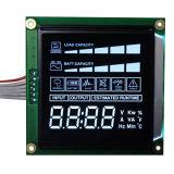 Высокое качество Tn- LCD Va показывает панель LCD модуля