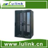 Heißer Verkaufs-Fußboden-stehender Schrank-Netz-Schrank
