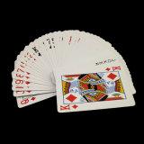Tarjetas de juego de doble cara de encargo de las tarjetas que juegan del puente