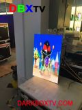 エネルギーP3映画館HDのファッション・ショースクリーンのショッピングモールの屋内LED表示を保存しなさい