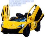 Passeio no brinquedo tipo de plástico PP Kids Electric Toy Cars