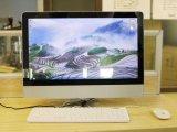 27 Zoll aller in einem Computer-Schreibtisch