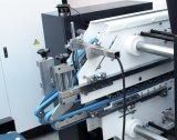 Máquina automática de la fabricación de cajas del portador de la cerveza y del café (GK-1100GS)