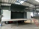 5 Tonnen bewegliches Stadiums-durchführenlkw20 M2-LED Stadiums-Fahrzeug-