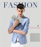 Klassischer Entwurfs-Form-Geschäftmens-echtes Leder-dünner Fonds