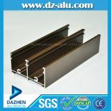Profilo di alluminio per il portello della finestra del materiale da costruzione