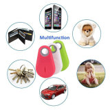 Smart Wireless Bluetooth Rastreador Localizador GPS Rastreador de mascotas