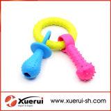 Kauendes Gummispielzeug des Haustier-HundTPR, Hundekauen-Spielwaren