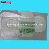 Commerce de gros anions de haute qualité en usine serviette hygiénique avec l'ion négatif OEM