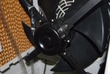 Condicionador de ar móvel Jhcool com tanque de água especial para casa (JH162)