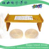 Палуба дуба двойная для мебели детсада 2 малышей (HG-3801)