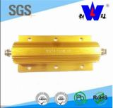 Golden Aluminum House Wirewound POWER Resistor