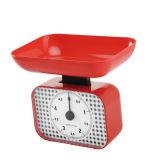 3kg/5kg Balança de cozinha mecânica de ferro