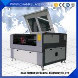 CO2 Metalllaser-Ausschnitt-Maschine für Stärke des Metallnichtmetall-1.5-2mm