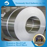 ASTM 304の熱間圧延のステンレス鋼のコイルかストリップ