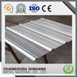 Hoja del material para techos del metal a prueba de calor