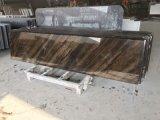 Jade Bruine Graniet Opgepoetste Tiles&Slabs&Countertop