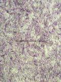 Fibra de madeira de fibra de algodão natural de parede de líquido para o quarto das crianças