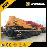 125 tonnellate Sany gru idraulica Stc1250 del camion da 120 tonnellate