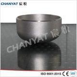 Tapa de extremo sin costura de acero inoxidable A403 (316L, 317, 321)