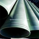 물 기름을%s 높은 Corrosion-Resistant FRP/GRP 관