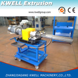 Machine électrique d'extrudeuse de pipe de conduit de PVC/boyau spiralé faisant la machine