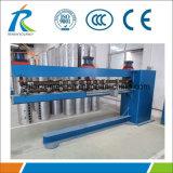 Innere Becken-Sehne-Walzen-Maschine für Solarwarmwasserbereiter-Becken-Produktion
