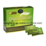 Dieta de leptina Café Adelgaçante Verde 1000 Leptina Café Adelgaçante Verde