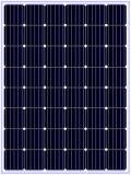 36V 210 Вт Mono-Crystalline модуль солнечной энергии для грид/off-сеточной системы