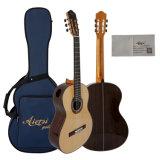 Wholsesale hoher Grad klassische feste kanadische Smallman Gitarre