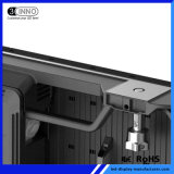 P6.6mm SMD LED RGB de alta definição de instrumentos de bicicleta