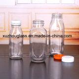 bottiglie di vetro della spremuta 500ml