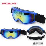 Lente de PC Multi-Color anti impacto Óculos óculos de esqui