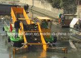 屑の海難救助のボート