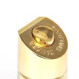 Frasco de cor dourada Sexy Floral aroma de longa duração para belas mulheres perfume