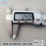 304 [أولترا] دقيقة 600 ميكرون [ستينلسّ ستيل] [مش فيلتر] شبكة
