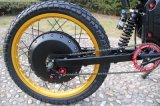 Мощный электрический мотоцикл спорта Bike 8000W 72V электрический для сбывания