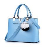 Madame Handbag (FTE-010) de créateur de sac de main de cuir de soirée de mode d'unité centrale de femmes