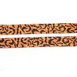 Polyester personnalisé des cordons d'impression par Sublimation sérigraphie
