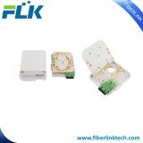 FTTX Mur-Montent le cadre terminal de tableau de connexions d'accès de fibre