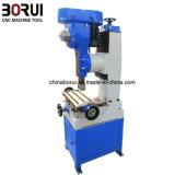 金属のためのHt100/125/160中国の小さい縦のスロットマシン