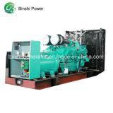 20kVA-2000kVA de energía en Standby grupo electrógeno diesel con motor Cummins