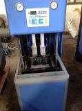 macchina di salto della bottiglia di acqua 2 di 200ml 300ml 500ml 600ml 1000ml 2000ml della bottiglia semiautomatica di plastica della cavità