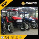 Тракторы катят 40HP, котор аграрные Lt404 Lutong 4WD машинного оборудования фермы
