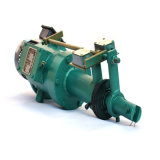 actuador hidráulico eléctrico del actuador linear 300kgf del mecanismo impulsor eléctrico del motor