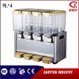 De Automaat van de drank voor de Bewegende Stijl het Houden van van de Drank (GRT-DLYJ9L*4)