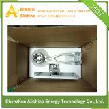 De la fábrica luz solar del jardín de las ventas 12W Apple directo con la batería de litio